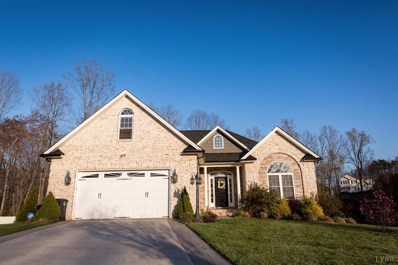 206 Creekview Court, Lynchburg, VA 24502 - MLS#: 310613