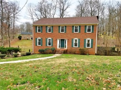 816 Wellington Drive, Forest, VA 24551 - MLS#: 310633