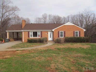 3000 Link Road, Lynchburg, VA 24503 - MLS#: 310638