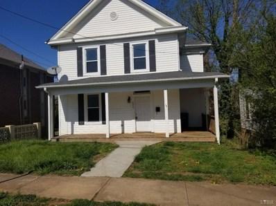 504 Stuart Street, Lynchburg, VA 24501 - MLS#: 310640