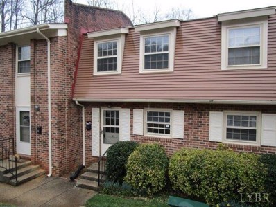 3101 Link Road UNIT 112, Lynchburg, VA 24503 - MLS#: 310646