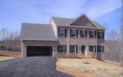 Lowry Ridge Court, Goode, VA 24556 - MLS#: 310732