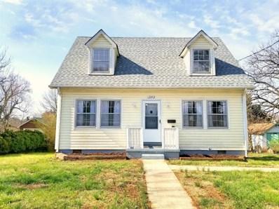 1353 Liggates Road, Lynchburg, VA 24502 - MLS#: 310771