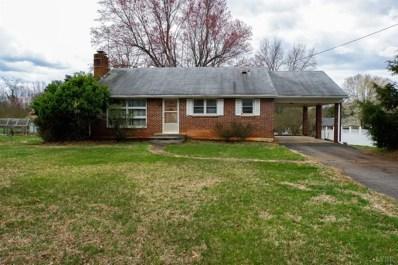 1503 Traylor Lane, Lynchburg, VA 24502 - MLS#: 310862