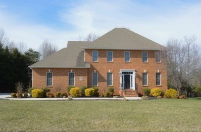 1223 Ashburn Drive, Forest, VA 24551 - MLS#: 310882