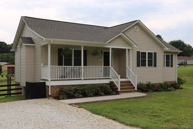196 Pumping Station Road, Spout Spring, VA 24593 - MLS#: 310916