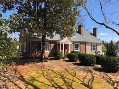 1640 Spottswood Place, Lynchburg, VA 24503 - MLS#: 310923