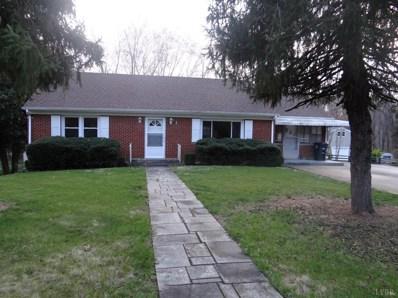 1221 Fenwick Drive, Lynchburg, VA 24502 - MLS#: 310940