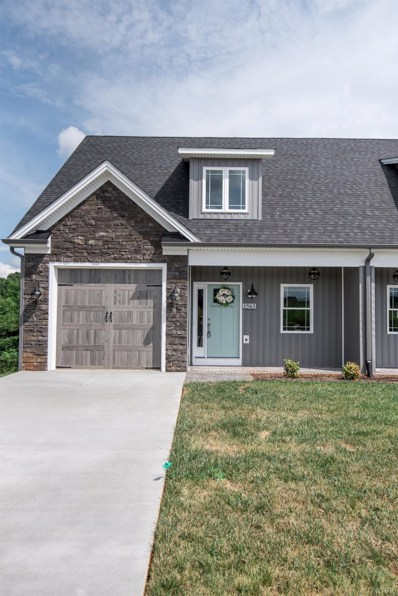 1563 Helmsdale Drive, Forest, VA 24551 - MLS#: 311004