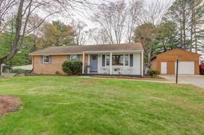1012 Windy Ridge Drive, Bedford, VA 24523 - MLS#: 311047