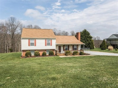 1856 Prophet Road, Goode, VA 24556 - MLS#: 311054