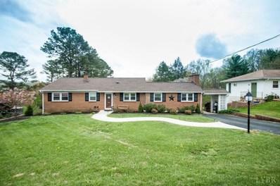 105 Vista Lane, Lynchburg, VA 24502 - MLS#: 311071