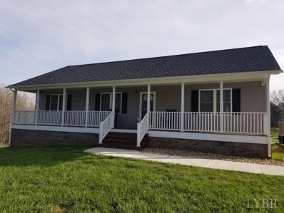 162 Pumping Station Road, Spout Spring, VA 24593 - MLS#: 311084