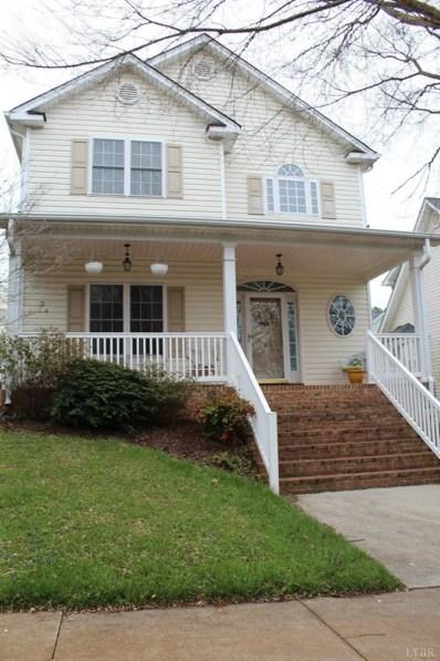 103 Wyndview, Lynchburg, VA 24502 - MLS#: 311090