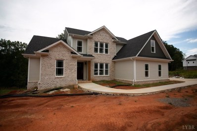 5 Coffee Road, Forest, VA 24551 - MLS#: 311104