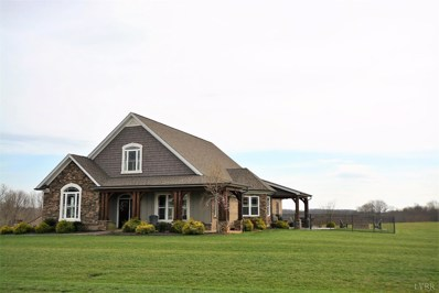 1143 West Crossing Drive, Forest, VA 24551 - MLS#: 311113