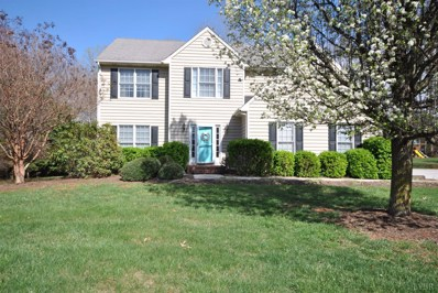 1169 Whistling Swan Drive, Forest, VA 24551 - MLS#: 311114