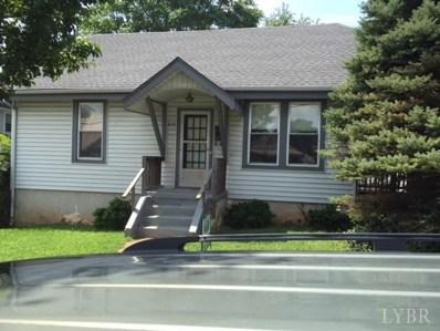 803 Eldon Street, Lynchburg, VA 24501 - MLS#: 311157