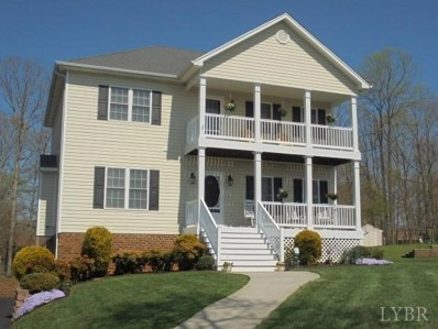 83 Vista Court, Rustburg, VA 24588 - MLS#: 311165
