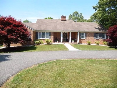 1794 Wingfield Drive, Goode, VA 24556 - MLS#: 311183