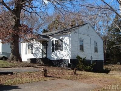 632 Thomas Road, Lynchburg, VA 24502 - MLS#: 311204