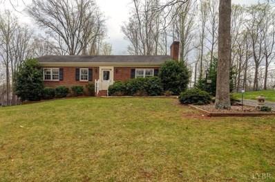 1125 Ivy Ridge Lane, Lynchburg, VA 24503 - MLS#: 311211