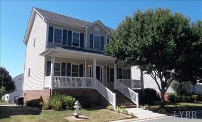 110 Wyndview, Lynchburg, VA 24502 - MLS#: 311230