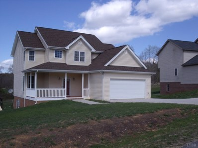 55 Ford Terrace, Lynchburg, VA 24501 - MLS#: 311320