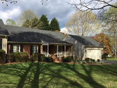 107 Bennington Drive, Lynchburg, VA 24503 - MLS#: 311325
