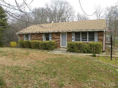 1039 Woodhaven Drive, Bedford, VA 24523 - MLS#: 311339