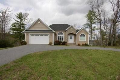 701 Compass Cove Circle, Moneta, VA 24121 - MLS#: 311369