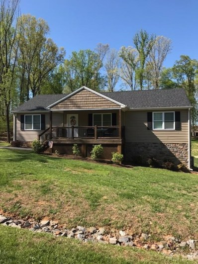 1352 Willow Oak Drive, Forest, VA 24551 - MLS#: 311428