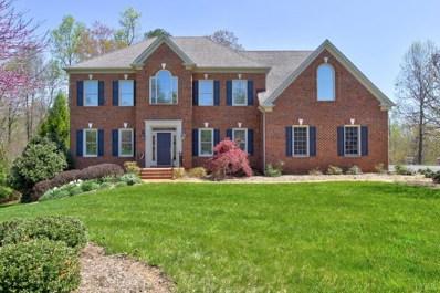 509 New Britain Drive, Lynchburg, VA 24503 - MLS#: 311472