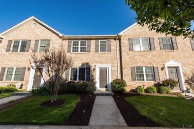 124 Colonnade Street, Lynchburg, VA 24502 - MLS#: 311479