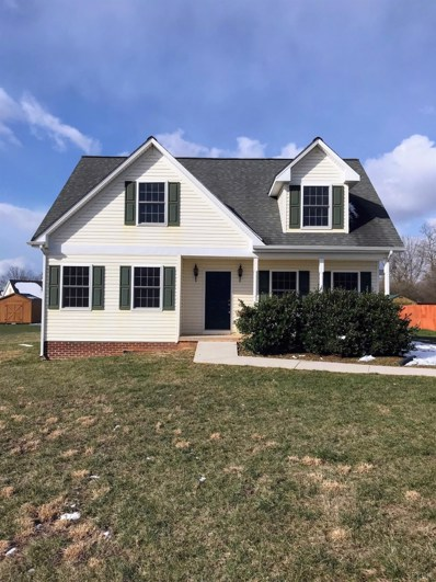 62 Crystal Lane, Evington, VA 24550 - MLS#: 311502