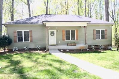 1308 Willow Oak Drive, Forest, VA 24551 - MLS#: 311532