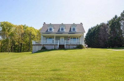 3505 Roaring Run Road, Goode, VA 24556 - MLS#: 311539