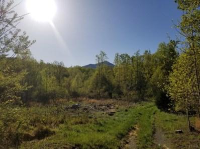 1603 Meadors Mill Road, Bedford, VA 24523 - MLS#: 311540