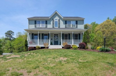 1289 Rock Haven, Goode, VA 24556 - MLS#: 311619