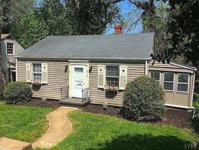 315 Warwick Lane, Lynchburg, VA 24502 - MLS#: 311654