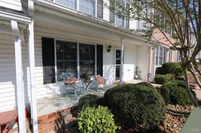 641 Wyndhurst Drive, Lynchburg, VA 24502 - MLS#: 311688