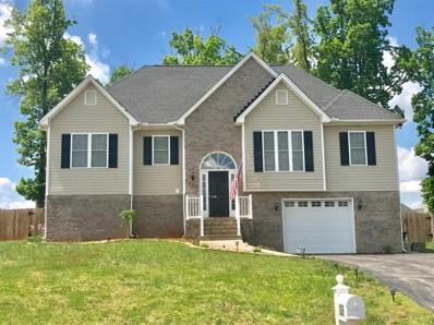 139 Cooper Way, Evington, VA 24550 - MLS#: 311750