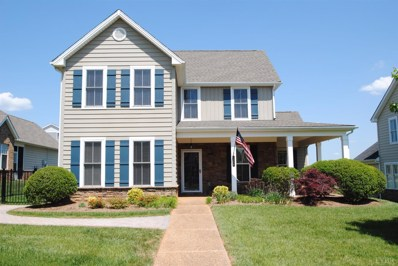 1136 Helmsdale Drive, Forest, VA 24551 - MLS#: 311802