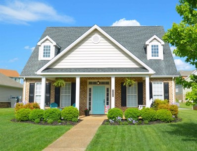 1090 Helmsdale Drive, Forest, VA 24551 - MLS#: 311806