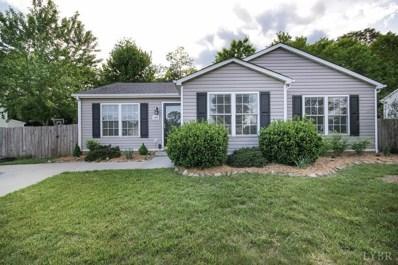 102 Willard Way, Lynchburg, VA 24502 - MLS#: 311831