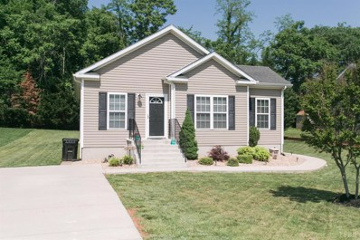 312 Woodberry Lane, Lynchburg, VA 24502 - MLS#: 311848