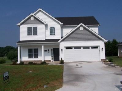 1251 Hupps Hill Lane, Forest, VA 24551 - MLS#: 311862