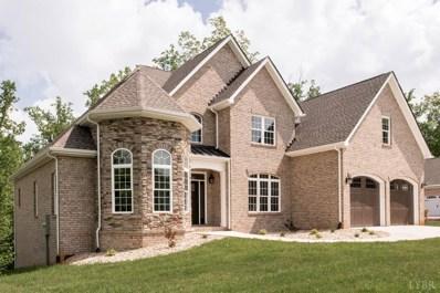 1031 Grand Oaks Drive, Forest, VA 24551 - MLS#: 311873