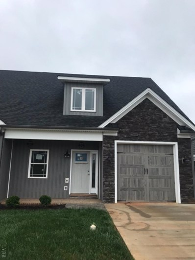 1549 Helmsdale Drive, Forest, VA 24551 - MLS#: 311927