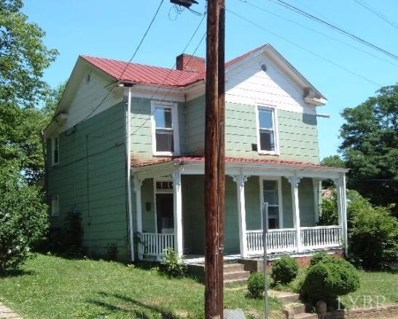 1201 8TH Street, Lynchburg, VA 24504 - MLS#: 311935